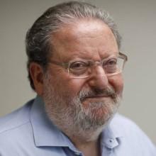 EC São Paulo ( SP ) Colunista do Globo José Paulo Kupfer . Foto : Edilson Dantas / Agencia O Globo Foto: Agência O Globo