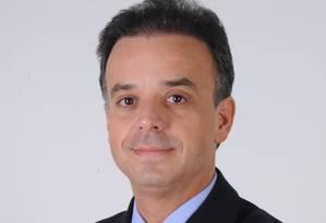 O juiz Mirko Vicenzo Giannotte já determinou que USP fornecesse pílula do câncer para morador de Sinop Foto: Divulgação/TJ-MT