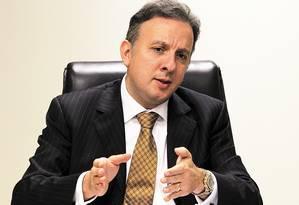 O líder do governo na Câmara, deputado Aguinaldo Ribeiro (PP-PB) Foto: Givaldo Barbosa / Agência O Globo