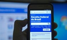 Foto Michel Filho / Agência O Globo