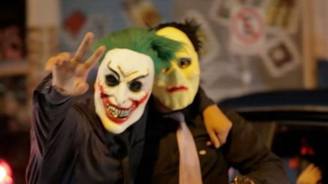 Cena do filme 'Intolerância.doc' Foto: Divulgação
