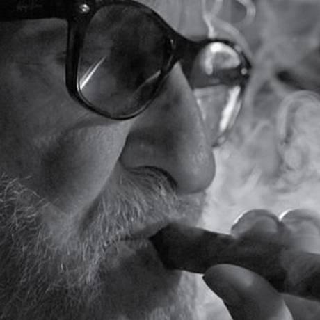Cena do filme 'O homem que matou John Wayne' Foto: Divulgalçao
