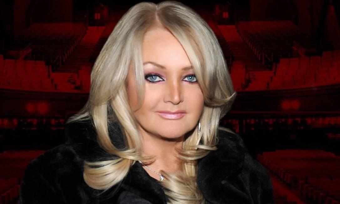 Bonnie Tyler vai cantar 'Total eclipse of the heart' durante eclipse nos EUA
