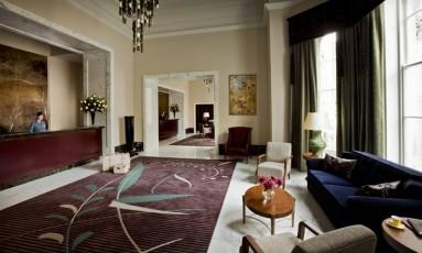 Procon-RJ quer que os hotéis cobrem dos hóspedes diárias proporcionais ao tempo de estadia Foto: VisitBritain/Divulgação