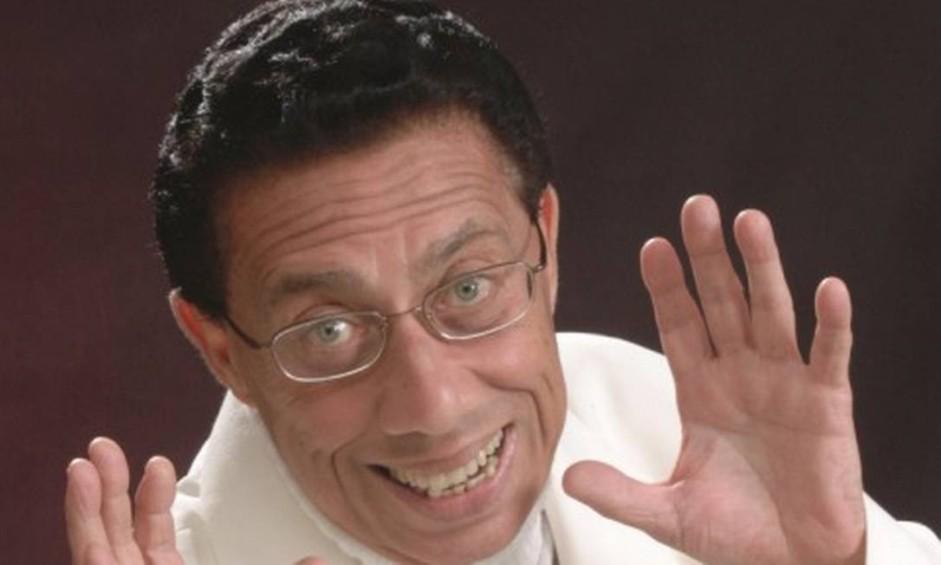 O humorista Paulo Silvino faleceu nesta quinta-feira após lutar contra um câncer no estômago Foto: Infoglobo