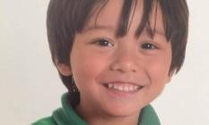 Julian Cadman está desaparecido após ataque Foto: Reprodução/Facebook