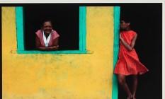 Foto de João Farkas, de 1984: mostra reúne de imagens clássicas à produção atual Foto: Divulgação/João Farkas