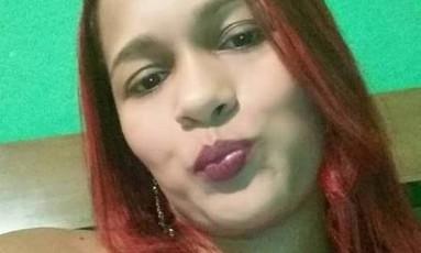 Andressa morreu após dar à luz gêmeos Foto: Reprodução/Facebook
