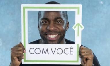 O programa 'Lazinho com você' terá a participação de internautas Foto: Estevam Avellar / Divulgação