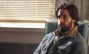 Milo Ventimiglia como Jack em 'This is us' Foto: Ron Batzdorf / NBC/Divulgação