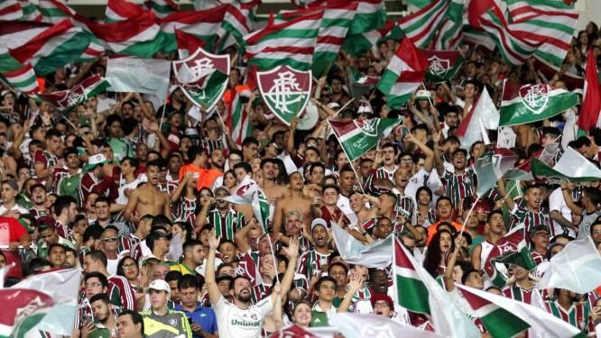 Fluminense encara o Atlético-MG de olho no reforço de sua torcida ... 53b60eb0fc72a