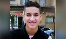 O marroquino Younes Abouyaaqoub continua foragido Foto: Reprodução