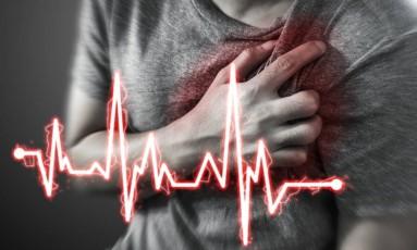 A insuficiência cardíaca é extremamente incapacitante Foto: Shutterstock