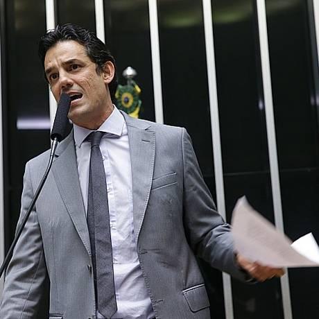 Deputado federal Daniel Coelho (PSDB-PE) Foto: Agência Câmara 24/02/2016