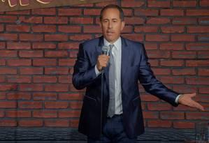 Cena de 'Jerry Before Seinfeld' Foto: Divulgação