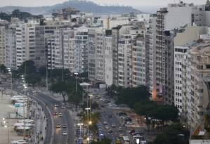 IPTU na cidade pode subir, em média, até 47% Foto: Pablo Jacob / Agência O Globo