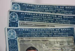 Resultado de imagem para Bolsonaro promete apresentar nesta semana projeto para aumentar validade da CNH e dobrar números de pontos
