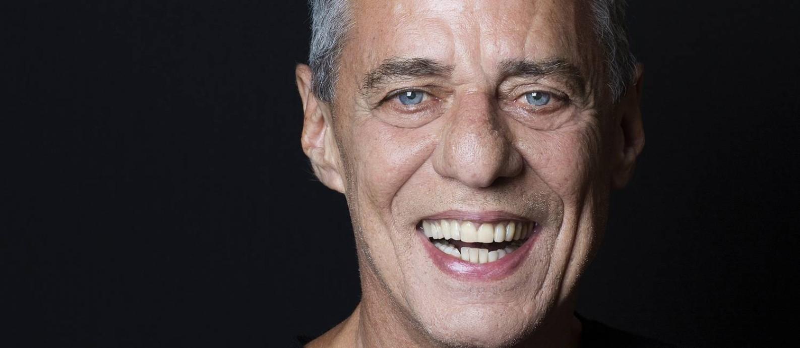 Chico Buarque Foto: / Divulgação/Leo Aversa