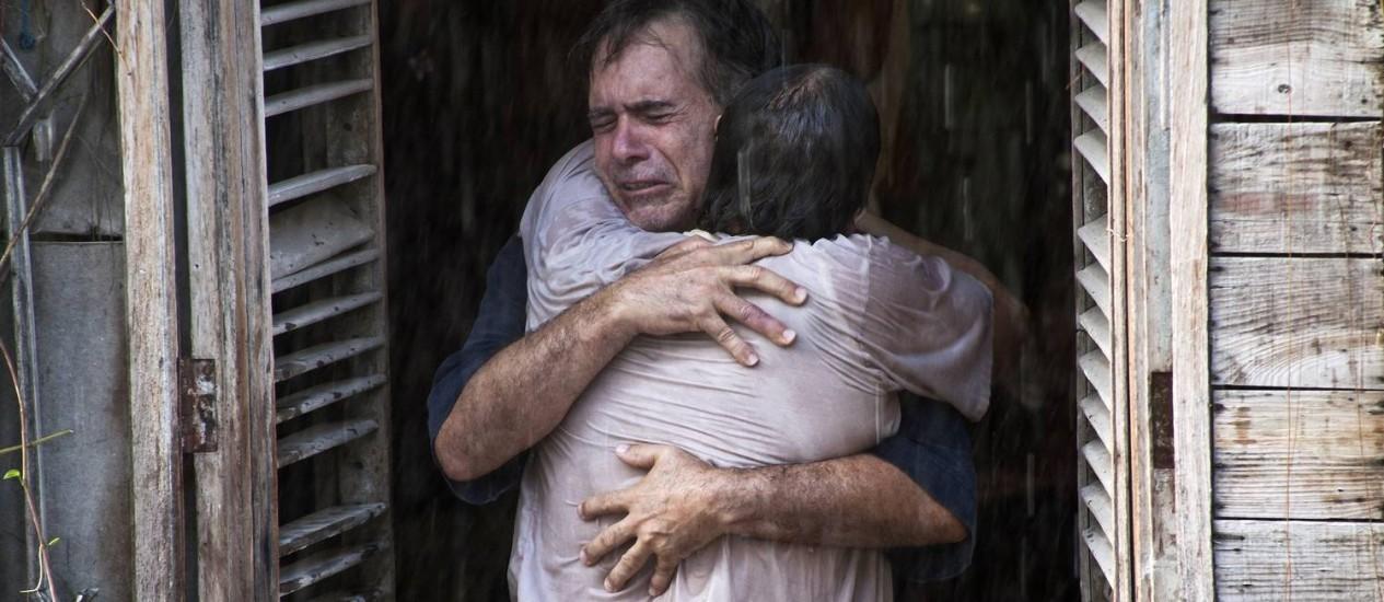 """Cena do filme """"Últimos dias em Havana"""" Foto: Divulgação"""