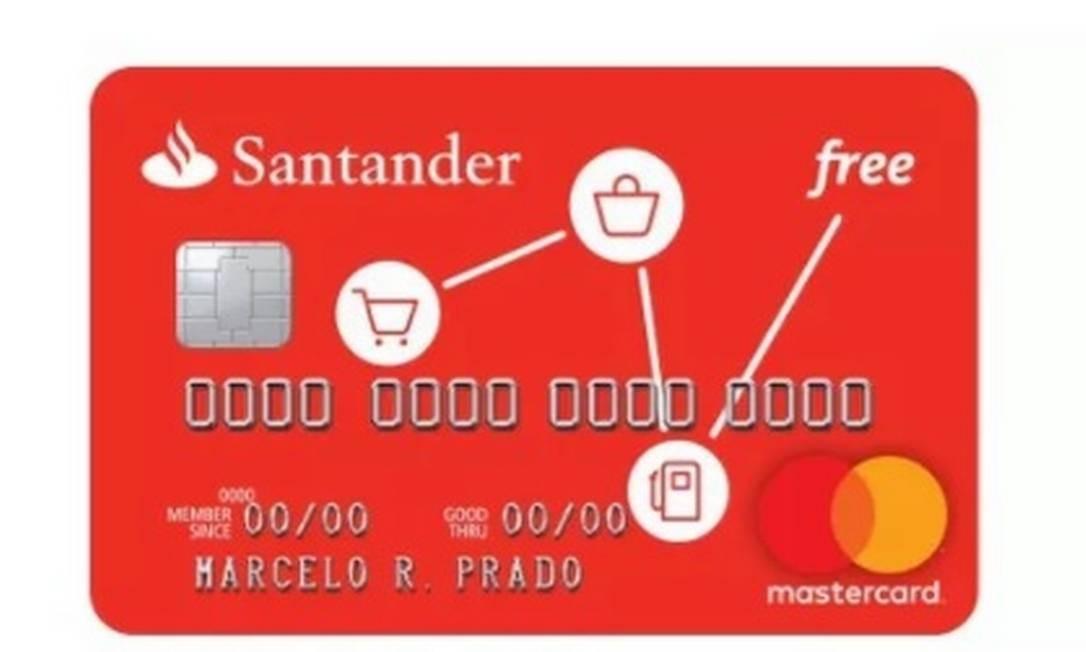 bd5b625c19 Santander foi acusado de propaganda enganosa pela Justiça Foto   DIvulgação Santander