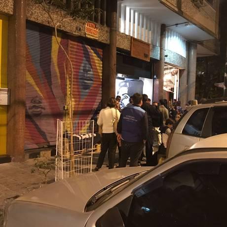 Bar da chef Roberta Sudbrack é fechado Foto: Divulgação