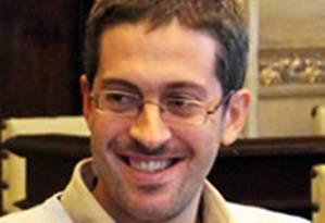 Conrado Hübner Mendes, professor da USP Foto: Reprodução/USP