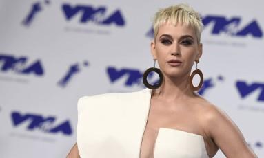 Katy Perry Foto: Jordan Strauss / Jordan Strauss/Invision/AP