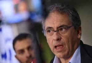 Carlos Zarattini, líder do PT na Câmara dos Deputados. 26/06/2017 Foto: Jorge William / Agência O Globo