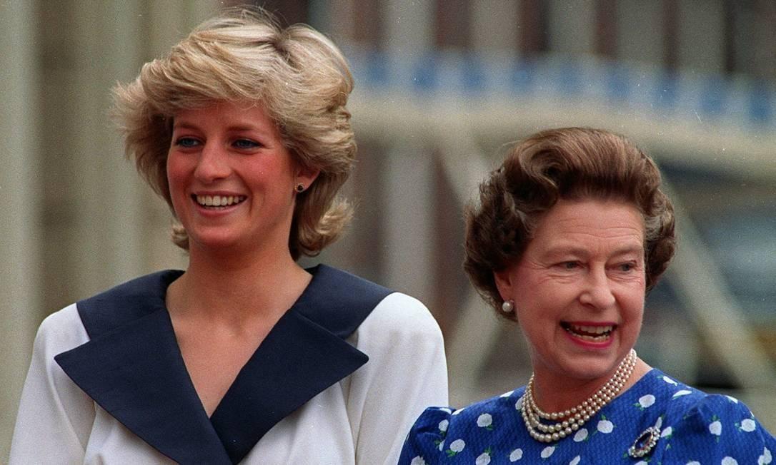 morte de diana obrigou a monarquia britanica a se modernizar jornal o globo morte de diana obrigou a monarquia