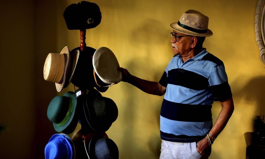 Wilson das Neves Foto: Domingos Peixoto/6-8-2016 /