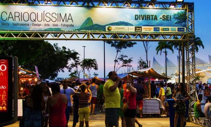 Carioqíssima# Foto: Divulgação