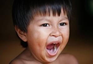 Estudo desvende mistérios do bocejo por contágio Foto: Wikimedia