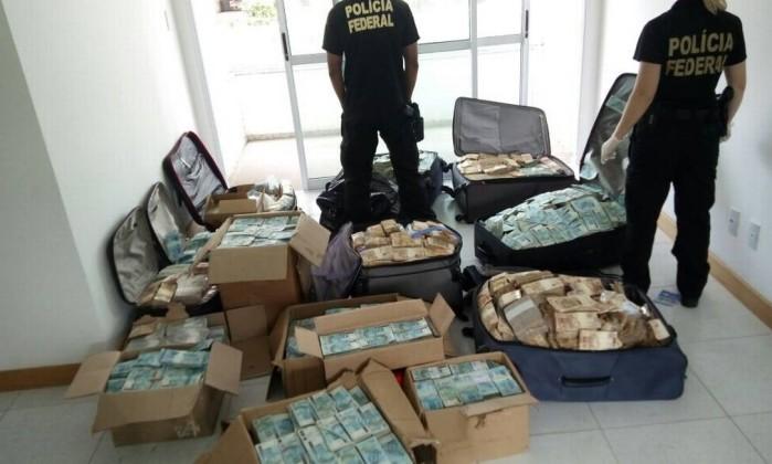 Resultado de imagem para Geddel e Lúcio réus no caso dos R$ 51 milhões