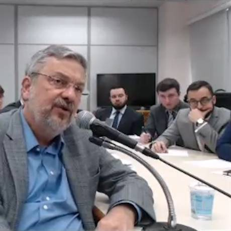 Palocci admitiu a Moro que Lula acompanhou cada passo do andamento das operações de repasses ilícitos que culminaram com a compra do imóvel para o Instituto Lula Foto: Reprodução
