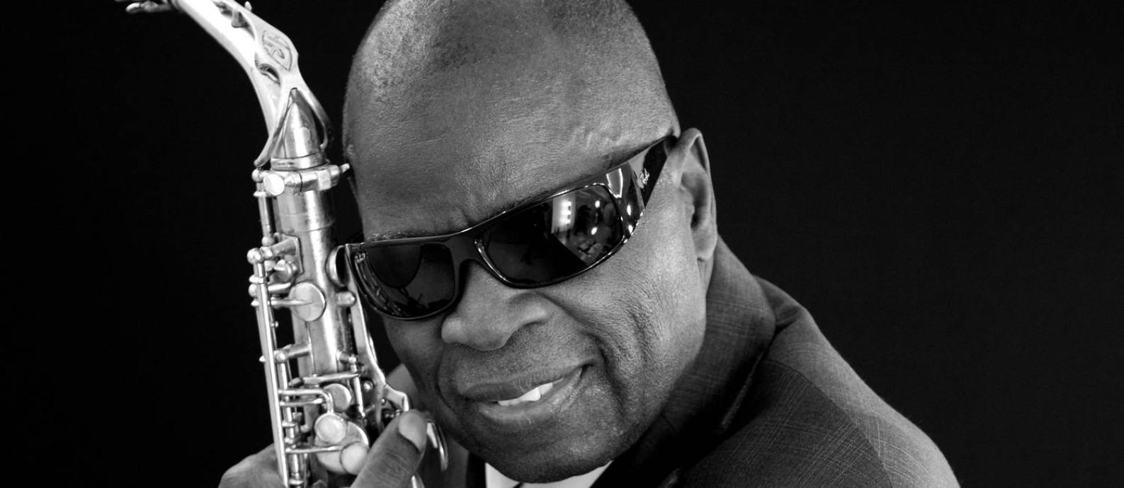 Saxofonista vai pincelar seu grande repertório para os cariocas Foto: Philip Ducap - Fine Art Photogra / Divulgação/Philip Ducap