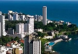 Administradora de prédio na Bahia é ligada a primo de Geddel Escritório de advocacia ajudou a criar firma responsável por La Vue Foto: Reprodução