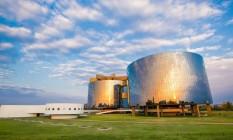 O prédio da Procuradoria-Geral da Republica, em Brasília Foto: Divulgação