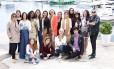 Designers que vão mostrar suas criações na 18ªedição do Joia Brasil Foto: Divulgação/Ari Kaye