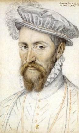 Francisco, Duque de Guise Foto: Reprodução