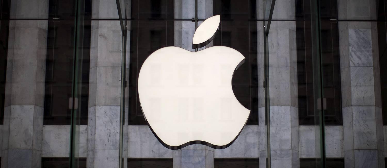Logo da Apple Foto: Mike Segar / Reuters
