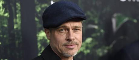 Brad Pitt: empreendedor Foto: Chris Pizzello / AP