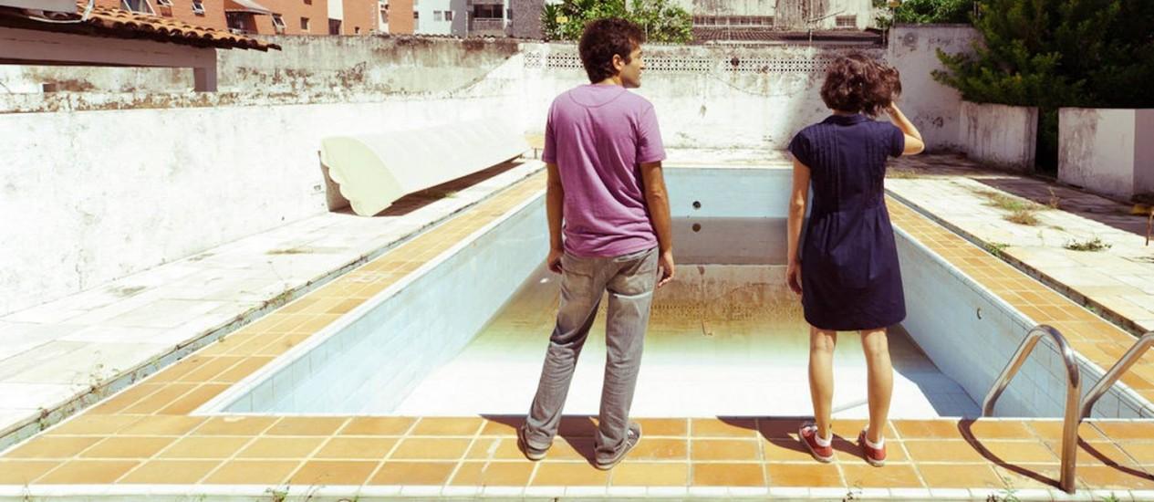 Cena do filme 'Som ao redor', de Kleber Mendonça Filho, que será exibido na mostra Foto: Divulgação