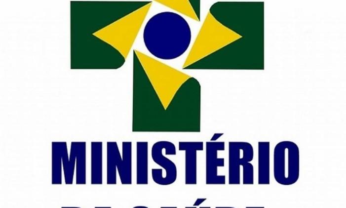 Ministério da Saúde Foto: Divulgação