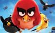 Angry Birds, o filme Foto: Divulgação