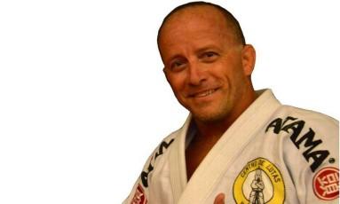 Mestre Toco vai promover seminário de jiu-jitsu Foto: Reprodução