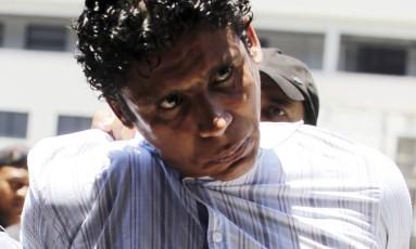 Adovogado de Nem nega que traficante tenha ordenado invasão à Rocinha Foto: Stringer / Reuters