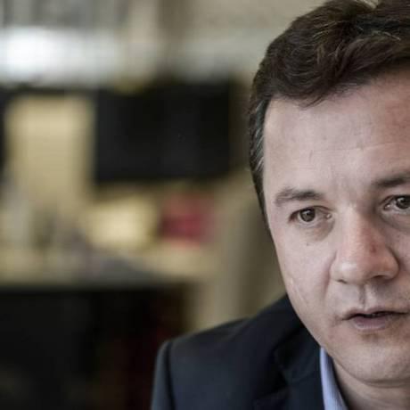 Ex-presidente da JBS Wesley Batista Foto: Divulgação / Divulgação