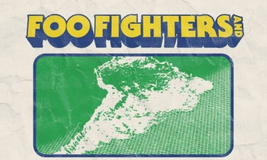 Foo Fighters divulgou datas de shows nas redes sociais Foto: Instagram/Reprodução