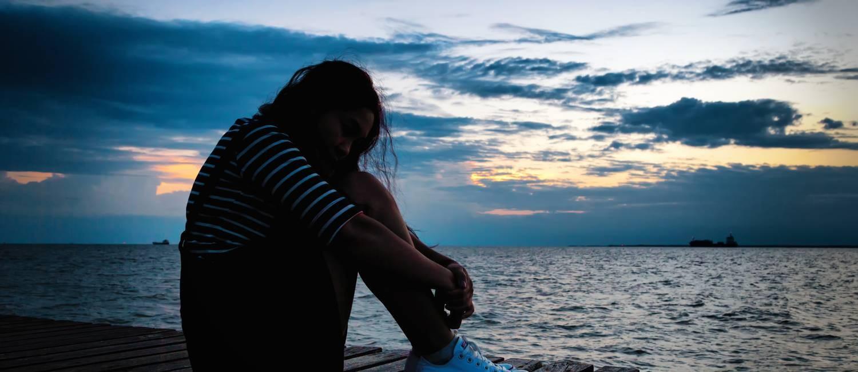 Casos de pessoas que tiraram a própria vida aumentaram entre 2011 e 2015 Foto: Shutterstock