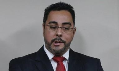 O juiz federal Marcelo Bretas Foto: Alexandre Cassiano / Agência O Globo